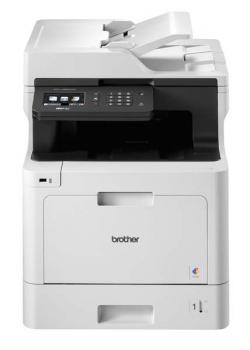 Brother-Multifunkionsdrucker MFC-L8690CDW
