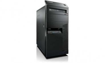 Lenovo-PC ThinkCentre M81, Core i5-2400,gebraucht