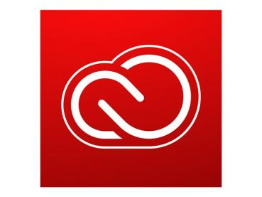 Adobe Creative Cloud 12M Student & Teacher - ESD - 1 Benutzer - Win/MAC - Deutsch