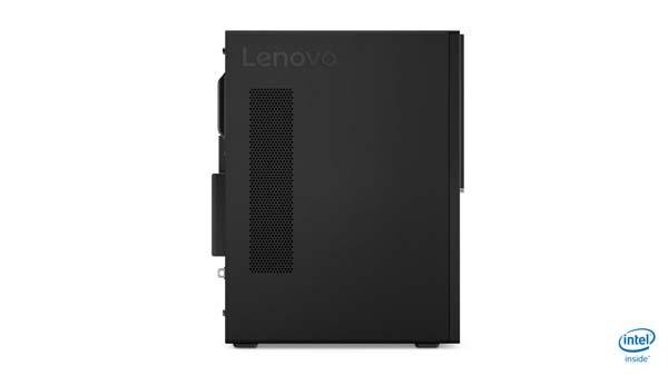 Lenovo-PC V-Series V530 Tower i5-9400 8GB DDR4 256GB SSD DVD-RW IntelHD 630 W10P64 Topseller